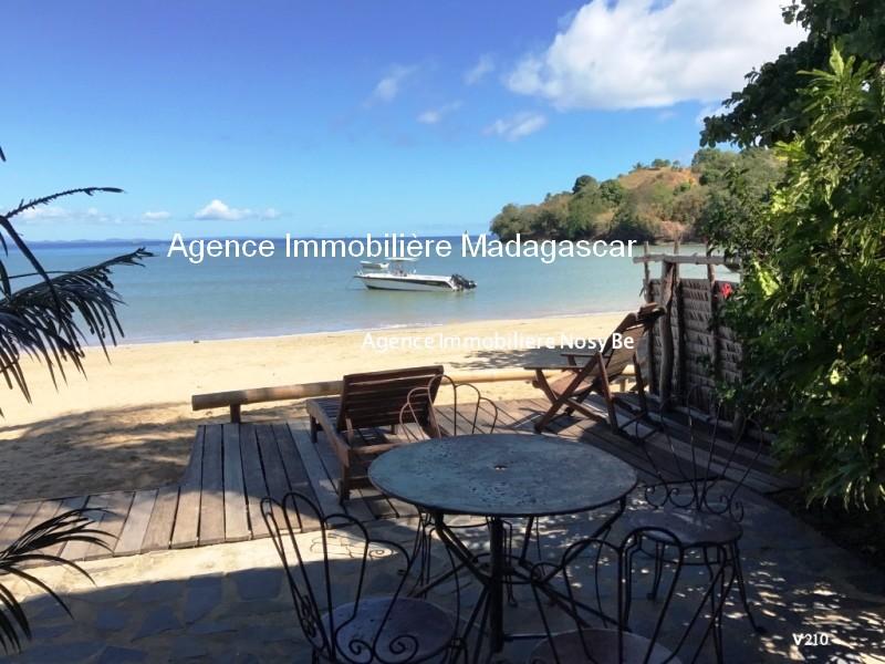 vente-villa-avec-chambres-d-hotes-plage-ambondrona-nosybe